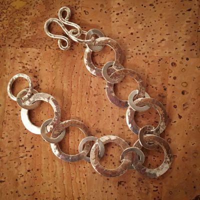 00206 Bracelet argent 925