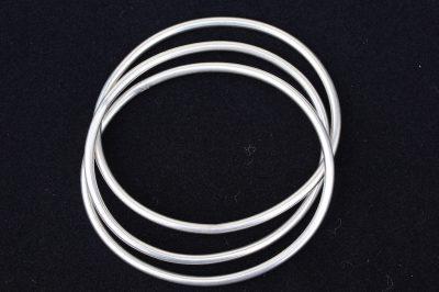 00112 Bracelets argent 925