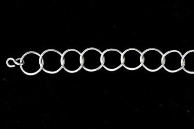 00102 Bracelet argent 925